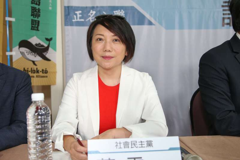 學運老戰友出面力挺 范雲錄影支持陳其邁-風傳媒
