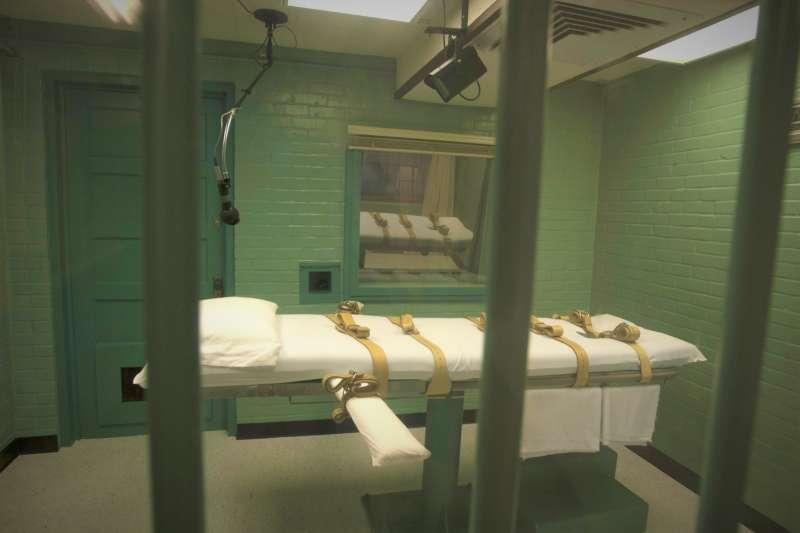 美聯社記者 Michael Graczyk 45年來見證並報道過400多次處決死囚的過程,他也曾上節目公開自己的感受。(圖/*CUP提供)