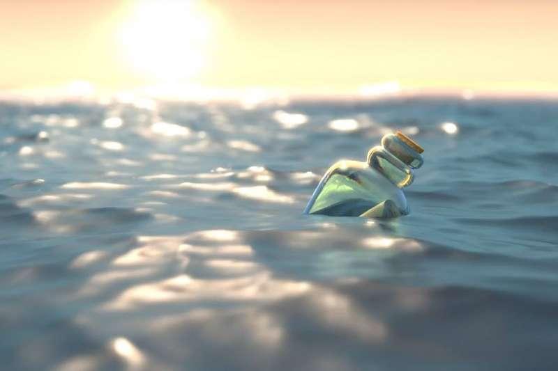 由6名台灣畢業生製作的動畫作品《飄》,是一部關心地球氣候變遷議題的畢製動畫短片,在海外獲獎連連、備受肯定。(圖/《漂 Gone with the world》臉書專頁)