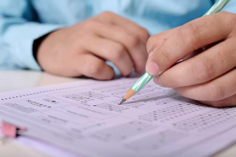 考試 測驗(取自F1Digitals@pixabay/CC0)