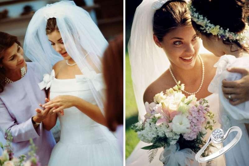 圖三、AMC 鑽石婚戒週年慶預購活動開跑,擁有頂級鑽戒不是夢(圖/AMC 鑽石婚戒)