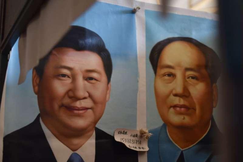 作者認為,中國官學界常常異口同聲強調:中國強起來也絕不稱霸。其實非常合理,因為即使要稱霸,也是下一階段的目標。(資料照,取自網路)
