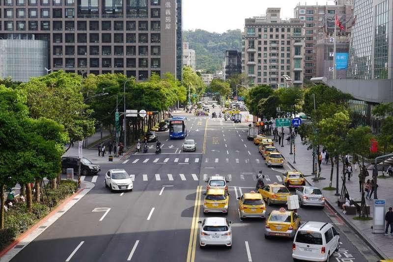 台北為何能成為「宜居城市」?聽聽老外怎麼說。(圖/pixabay)