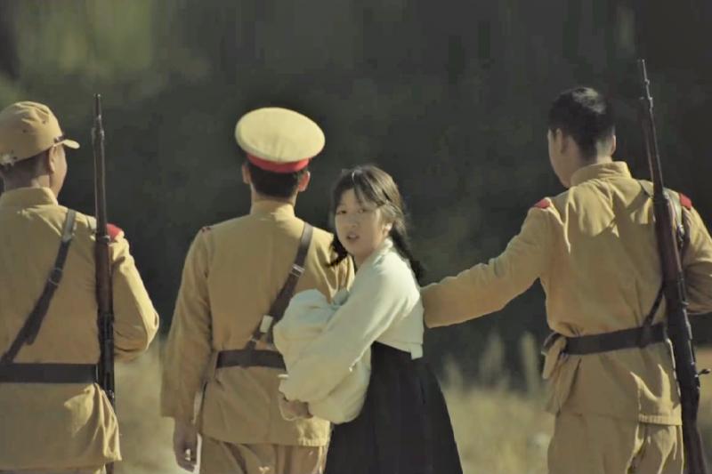 相對於現在的台日友好,為何韓國人的仇日情結卻特別深呢?(圖/取自youtube)