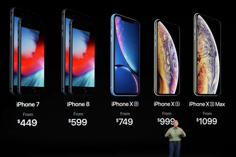 蘋果軟板大廠台郡將在高雄和發園區投資新台幣百億元設立5G中心,預估將新增一倍產能。(資料照,美聯社)