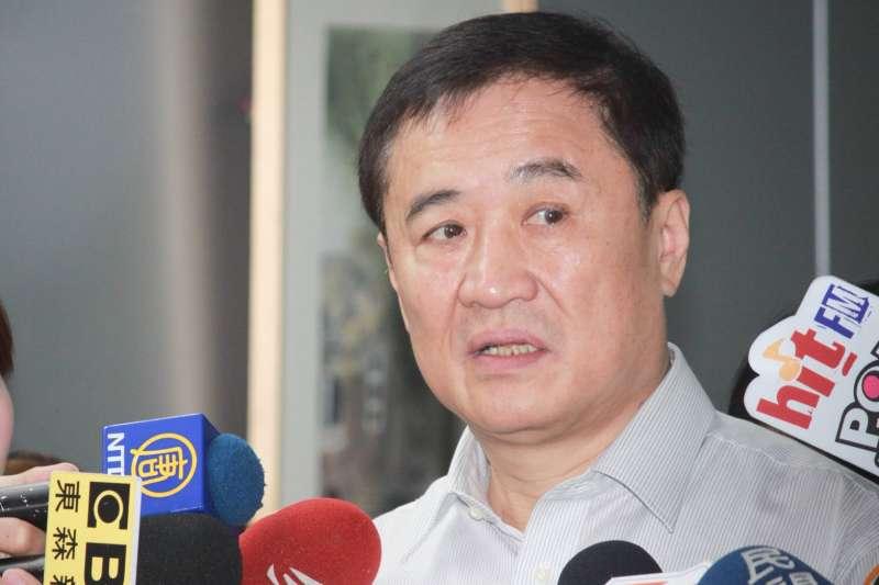 陳景峻請辭北農董座!這兩個原因讓他提辭呈-風傳媒