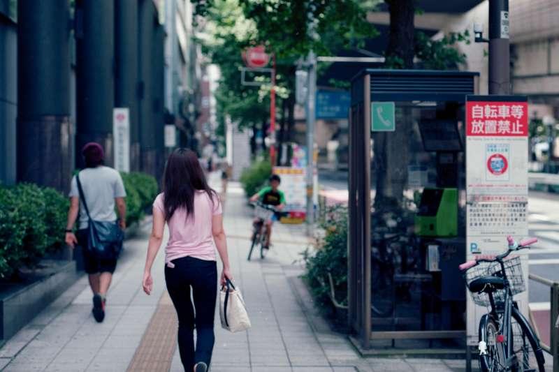街道(示意圖/mrhayata@flickr)https://www.flickr.com/photos/mrhayata/9771326313/in/
