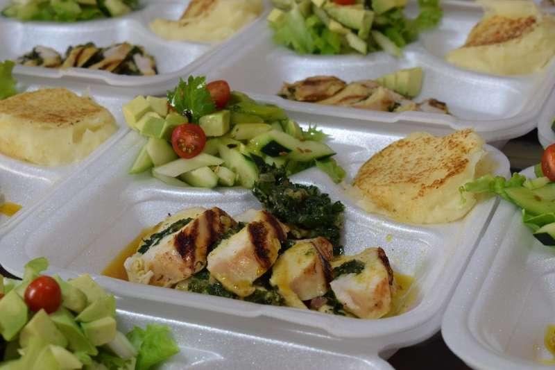 中國河南的小學被爆營養午餐縮水,來看看世界各地的孩子們午餐都吃些什麼。(圖/pixnio)