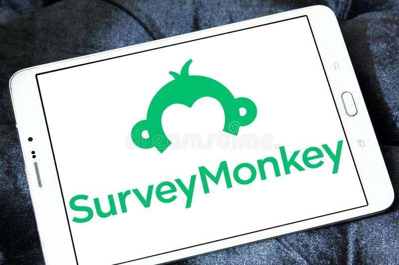 網路市調新創的領導者SurveyMonkey申請上市,預定上市價為每股9美元到11美元。(dreamstime.com)