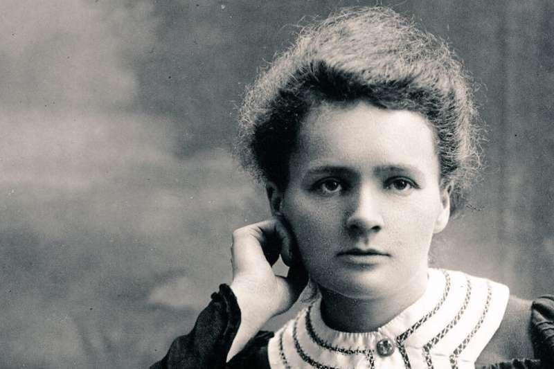唯一榮獲2個諾貝爾科學獎項的得主:波蘭科學家瑪麗亞.斯克沃多夫斯卡.居禮(翻攝網路)