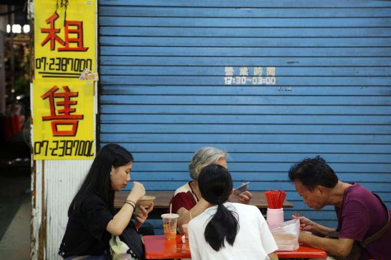 目前台灣許多老店都因為後繼無人只好收攤,令人扼腕。(圖/遠見雜誌)