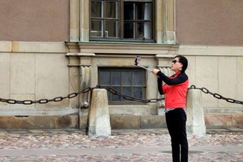 前往瑞典的中國遊客近年迅速增長。有統計稱,2016年斯德哥爾摩郡國際旅客間夜數顯示,中國遊客自2011年出現74%增長。(BBC中文網)