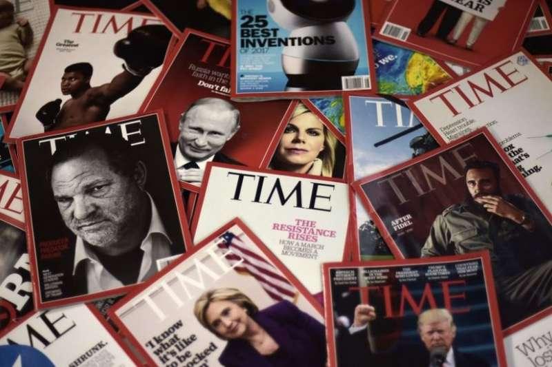 廣告商也不再願意和紙媒時期一樣,在電子媒體上做那麼多廣告。(圖/BBC中文網)