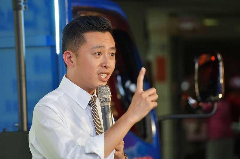 民進黨2020選舉能贏回來嗎?林智堅用這招換選票-風傳媒