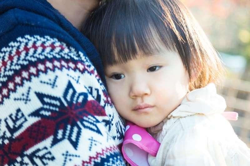 腎陰虛而肝火旺 | 明明已經很注意了,為什麼孩子還是常常感冒?中醫師道出家長最常見盲點