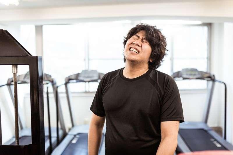 常運動、控制飲食就能解決高血脂嗎?(示意圖/pakutaso)