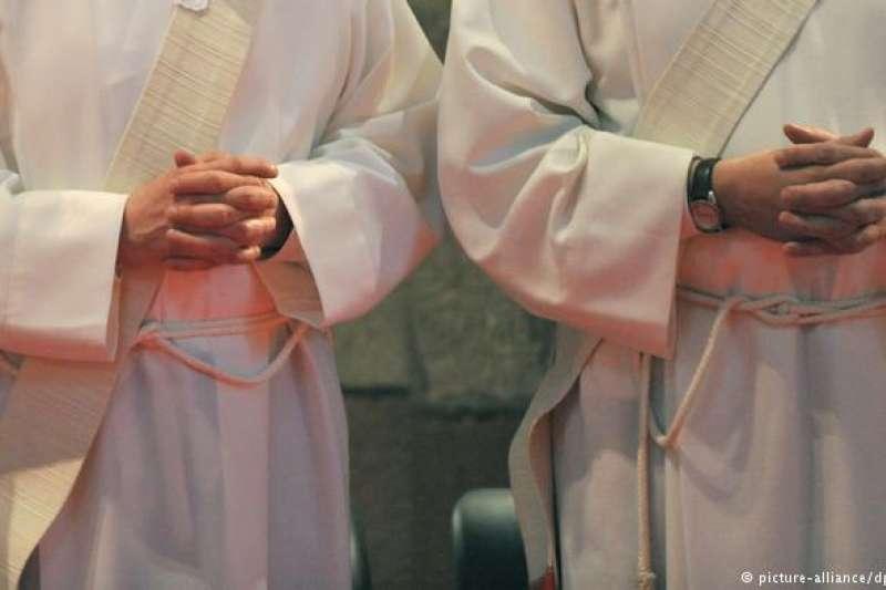 天主教會性侵醜聞燃燒到德國。(德國之聲)