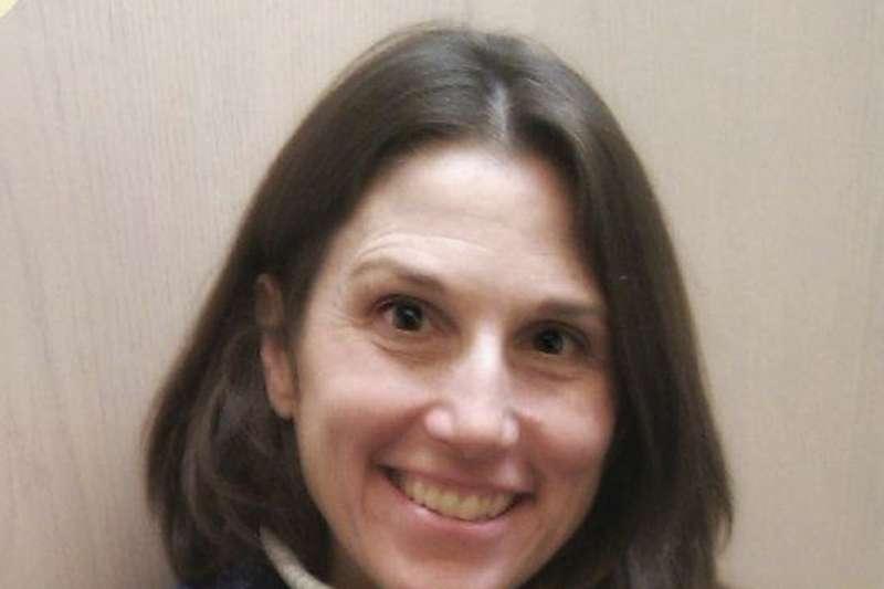 指控準大法官卡瓦諾(Brett Kavanaugh)曾對她性侵、性騷擾的拉米雷茲(Deborah Ramirez)(AP)