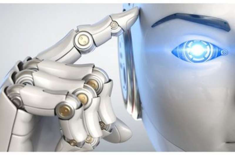從人工智能進駐新聞機構,寫稿機器人交出球賽、股市新聞稿,到機器人搶獨家新聞,前後不過三、四年時間。(BBC中文網)