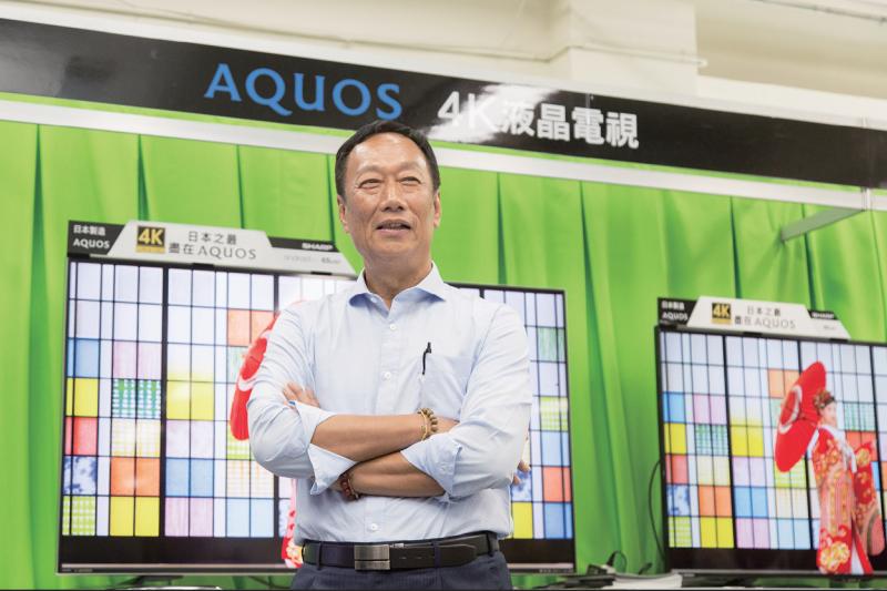 2018「台灣50強CEO」榜單公布,毫不意外由郭台銘、張忠謀蟬聯一二名,但從新進榜的CEO名單,也可預見未來哪些產業最有前景。(圖/哈佛商業管理評論提供)