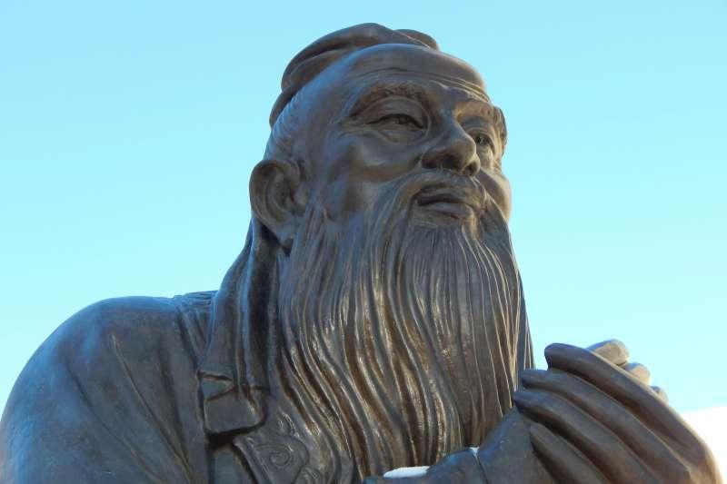 澳洲近期關切中國孔子學院的影響力。(圖/pixabay)