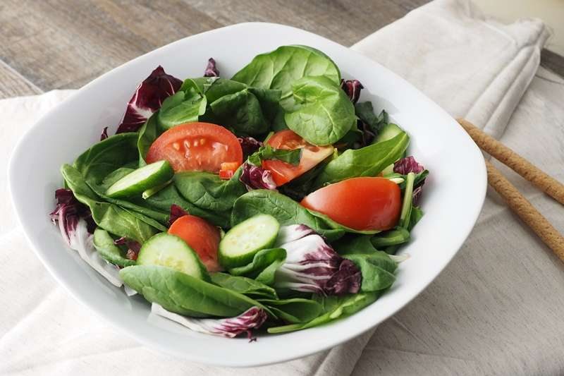 山藥 壯陽 , 吃生菜真的比煮過的菜更健康嗎?專家公布研究結果:生菜對心血管疾病有「這個影響」