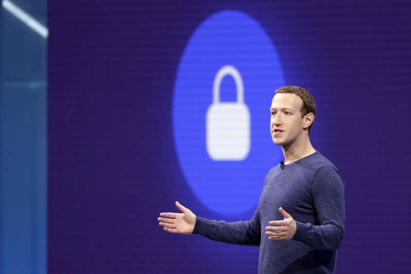 臉書爆資安危機,創辦人祖克柏焦頭爛額(AP)