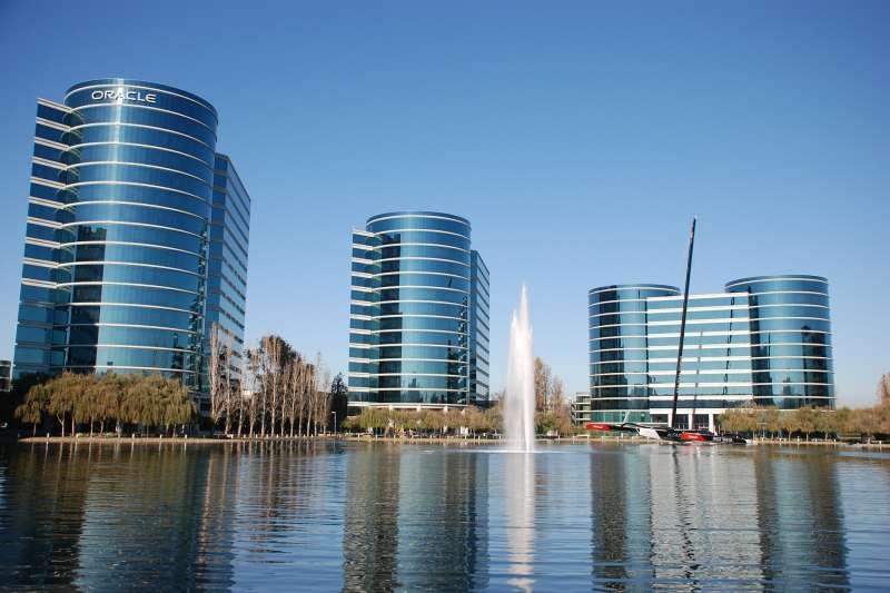 華爾街日報(WSJ)報導,美國矽谷許多公司紛紛北上加拿大設點。(圖為美國矽谷,取自Pixabay)