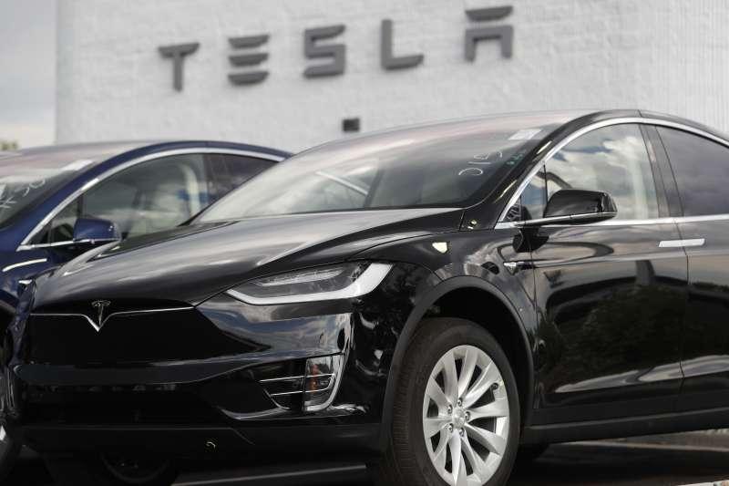 特斯拉(Tesla)(AP)