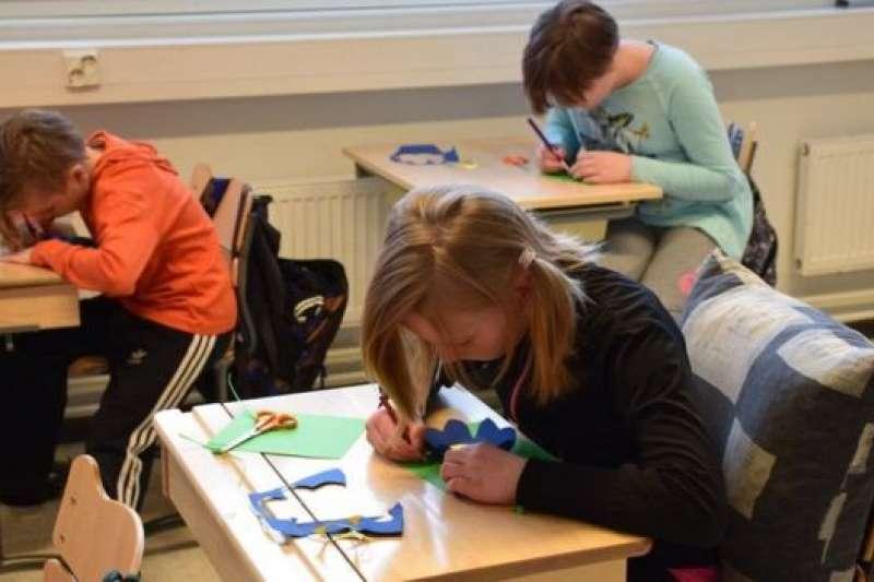 芬蘭在短短30年間成為世界一流教育大國