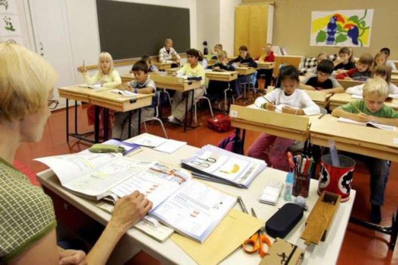芬蘭福利國家的基本結構為每個孩子和家庭提供了公平平等的條件
