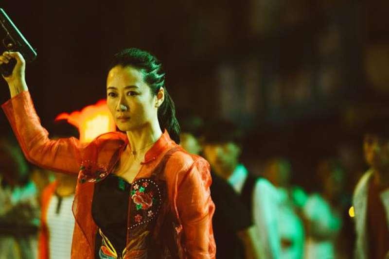中國名導賈樟柯的新片,《江湖兒女》叫好不叫座,原因為何?(圖/德國之聲)