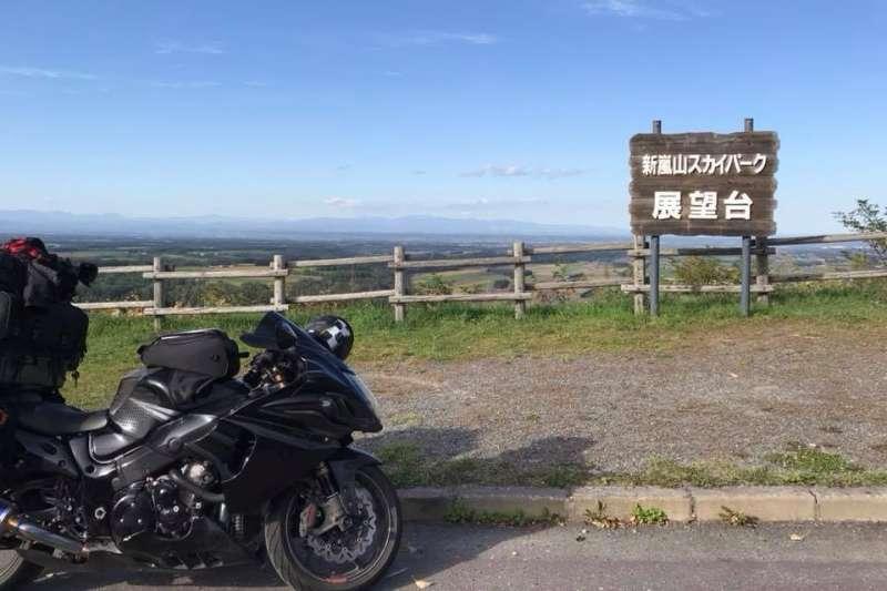 日本一名網友田代剛,平時盡分享旅遊、美食打卡照,沒想到有一天卻在旅途中突然結束自己的生命。(圖/取自田代剛臉書)
