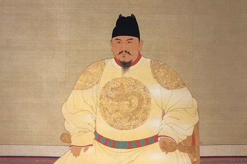 明朝的皇帝大多「很有才華」,但就是不喜歡治國。(圖/維基百科)