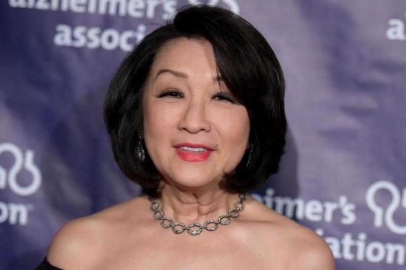 美國知名華裔女主播宗毓華投書《華郵》,自揭遭到性侵的往事(美聯社)