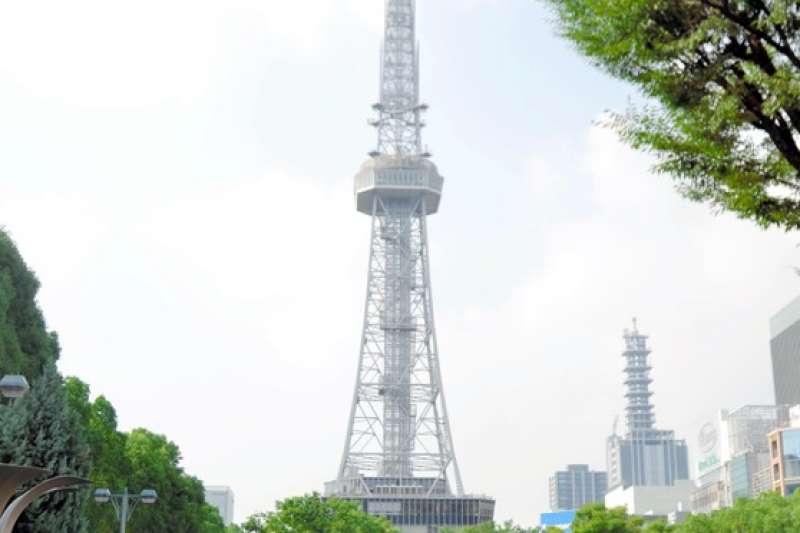 名古屋電視塔(圖/潮日本)