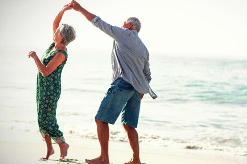 退休生活該怎麼過?不要讓自己「無事而終」!(圖/遠見雜誌)