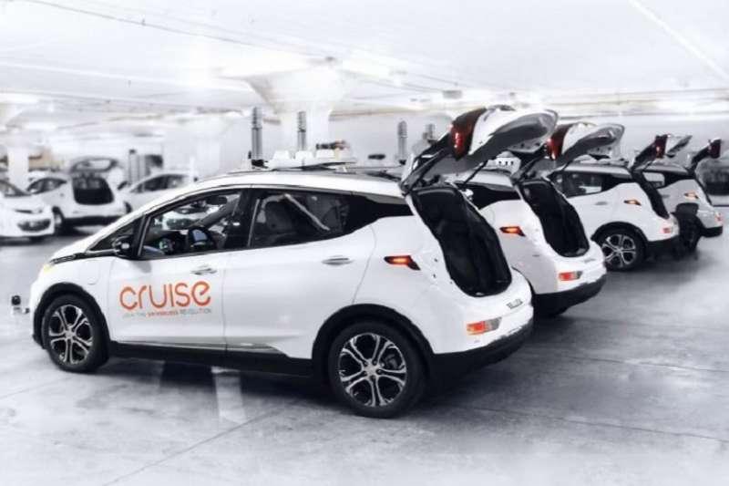 本田汽車將投資總額高達$2.75B的資金進到通用汽車子公司Cruise。