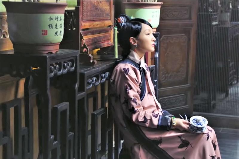 《如懿傳》中打入冷宮是送去哪?從老太監的回憶中,看看紫禁城的真實冷宮究竟是什麼樣子。(圖/取自youtube)