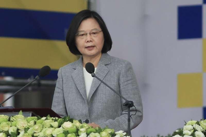 台灣邁入減稅第二循環 曾巨威:民進黨為明年勝選,拿租稅政策鋪陳-風傳媒