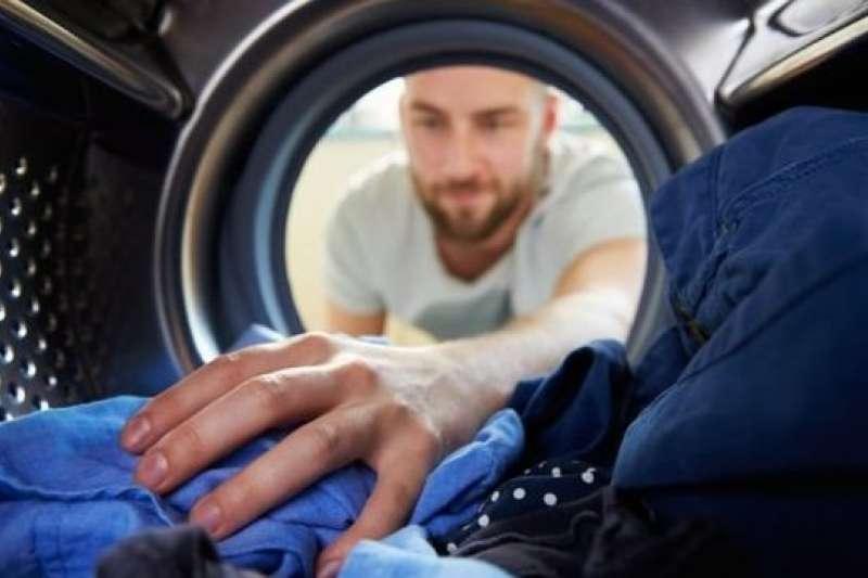 衣物也會造成環境污染?(圖/BBC中文網)