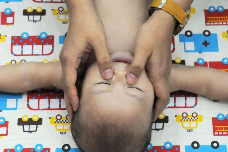 在印度尼西亞,墮胎是非法的,除非母親的性命受到威脅或者曾遭到強姦。(圖/BBC中文網)