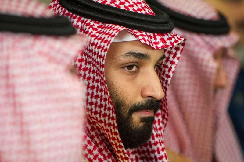 沙烏地阿拉伯知名記者哈紹吉人間蒸發,疑是沙烏地王儲下令殺害(AP)