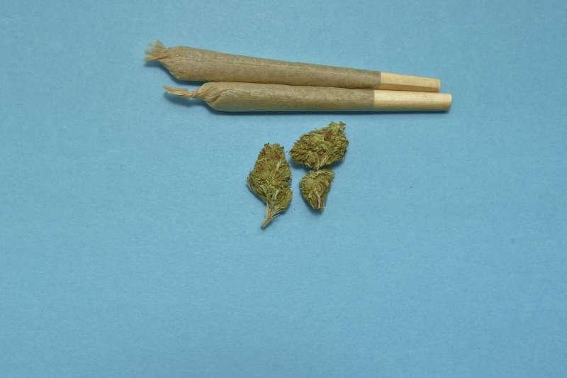 大麻合法化真的不會造成任何問題嗎?(圖/Pixabay)