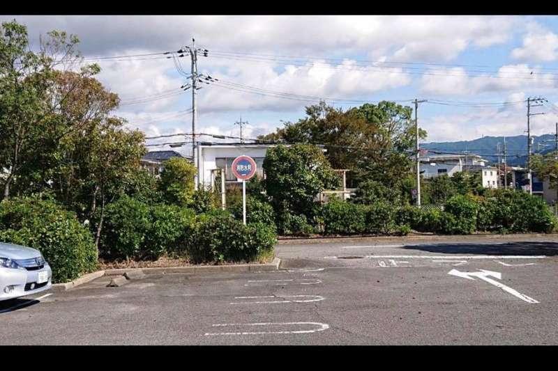 20181016-燕子颱風造成關西機場封閉,傳出中國大阪辦事處派車機場接送。今(16)駐日代表謝長廷發文揭真相。(圖/取自謝長廷臉書))