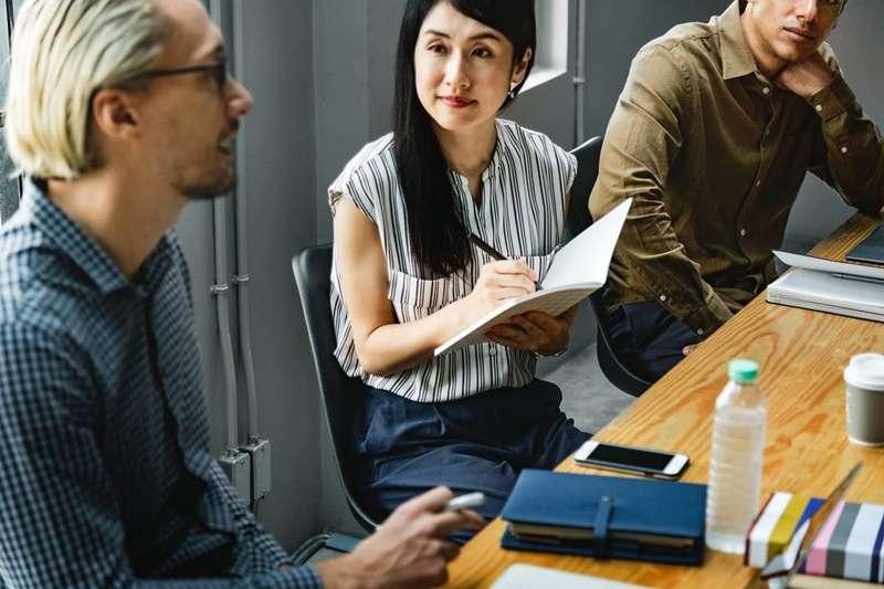 該如何找到適合自己的工作?看看美國新創公司人力總監的研究,教你分清自己是什麼類型的人(圖/rawpixel.com@pixabay)