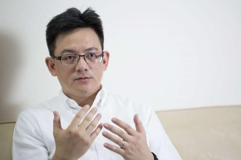 為何台灣民主改革總是那麼艱難?中研院學者解析台灣遇到的阻礙,並提醒大家不要太悲觀,公民最基本的「選舉權」,其實就是強而有力、卻常被忽略的改革工具。(圖/張語辰攝,研之有物提供)