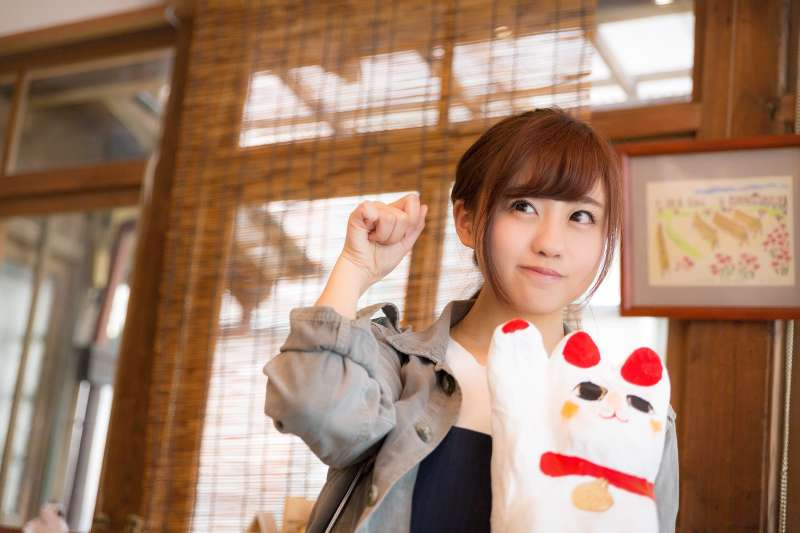 日本命理大師分析出,中樂透大獎的人都有4個共同的習慣。(圖/pakutaso)