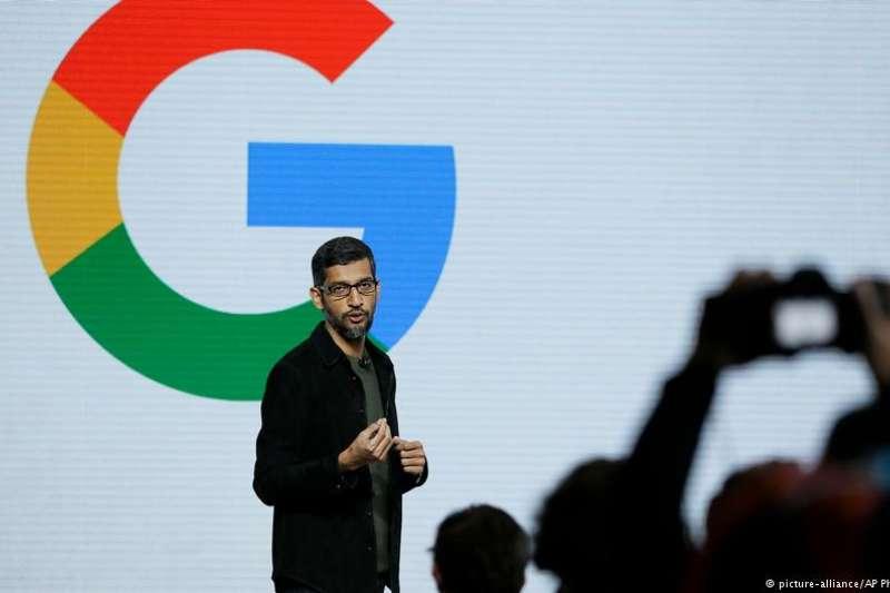 「蜻蜓」再升級 谷歌宣稱中國計劃進展良好(DW)