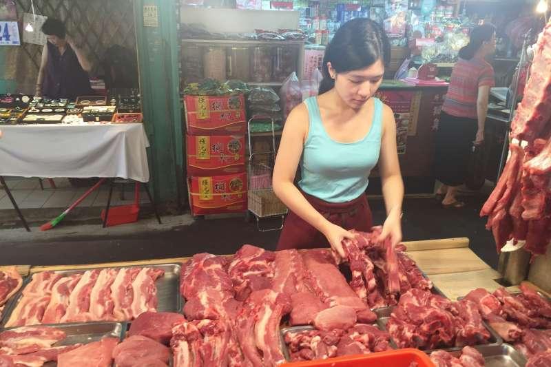 「豬肉公主」來教挑選豬肉小秘訣啦!(圖/春光出版提供)